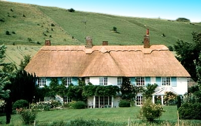 Thatching, Master Thatcher, Listed Buildings, Roofing